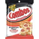 Crackers Combos goût Pizza - Pepperoni Pizza