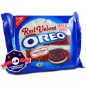 Biscuits Oreo Red Velvet