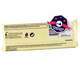 Plaque de chocolat Hersheys cookies & cream