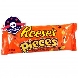 Reese's Pieces en sachet - 43g