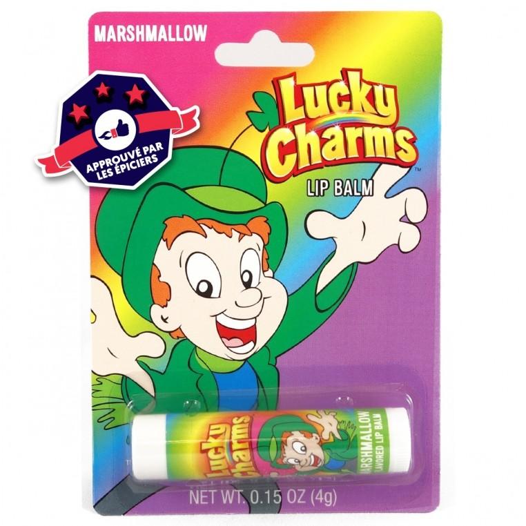 Baume à lèvres parfum Lucky Charms