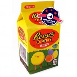Mini Oeufs de Pâques - Reese''s Pieces