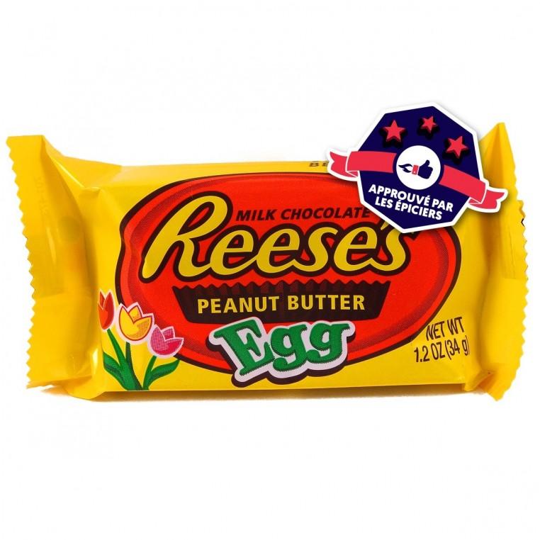 Reese's oeufs de paques