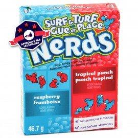 Nerds - Surf & Turf - Willy Wonka