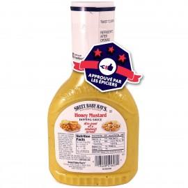 Sauce Sweet Baby Ray's - Honey Mustard