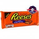 Reese's - Tablette Chocolat & Beurre de Cacahuètes