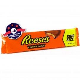 Reese's - 4 Tartelettes Chocolat / Beurre de cacahuètes