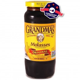 Mélasse - GrandMa's Original - 355ml