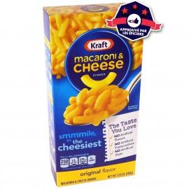 Paquet de Mac & Cheese - 206g