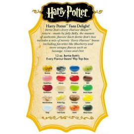 Jelly Belly Harry Potter - Bertie Botts