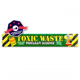 Toxic Waste - Nuclear Sludge Bar - Green Apple
