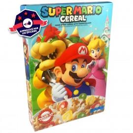 Céréales Super Mario Bros. - 238g