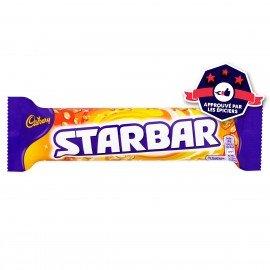 Cadbury - Starbar - 49g