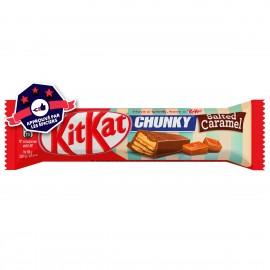 KIT KAT - Caramel au Beurre Salé - 42g