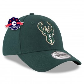 Casquette - Milwaukee Bucks - New Era