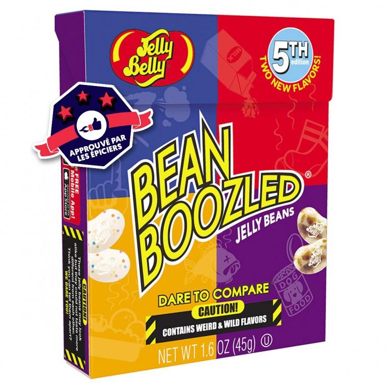 Jelly Belly Bean Boozled - Boite de 45g