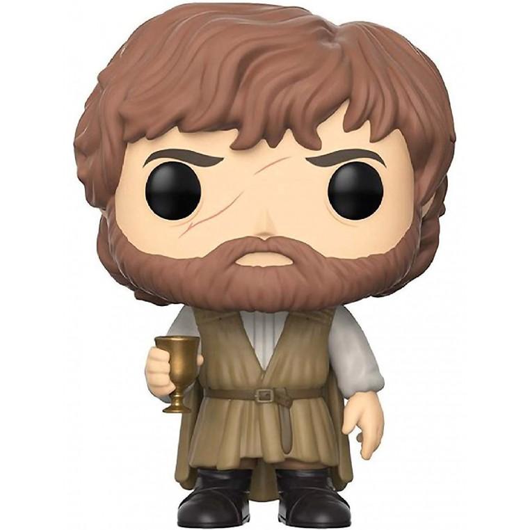 Funko Pop - Tyrion Lannister - 50