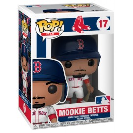 Funko Pop - Mookie Betts - 17