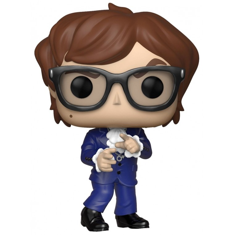 Funko Pop - Austin Powers - 643