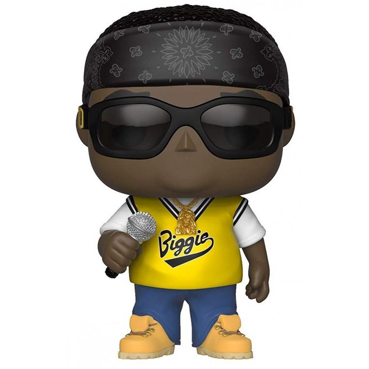 Funko Pop - Notorious B.I.G. - 78