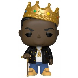 Funko Pop - Notorious B.I.G. - 77
