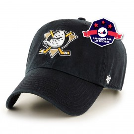 Casquette Anaheim Ducks - '47 Clean Up