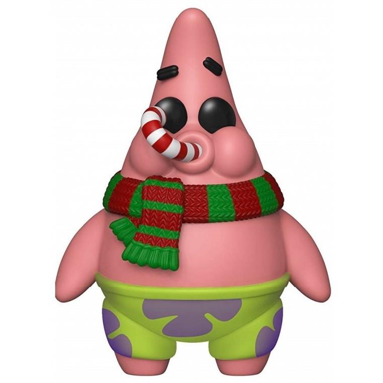 Funko Pop - Patrick l'étoile de mer - 654