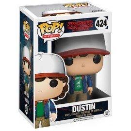 Funko Pop - Dustin -424