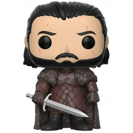 Funko Pop - Jon Snow - 49