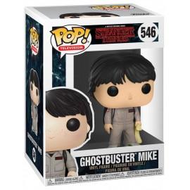 Funko Pop - Ghostbuster Mike - 542