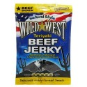 Beef Jerky - Teriyaki - Wild West