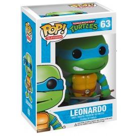 Funko Pop - Leonardo - 63