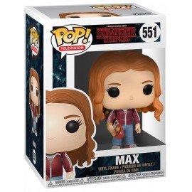 Funko Pop - Max - 551