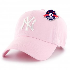 Casquette - NY Yankees - '47 Clean Up