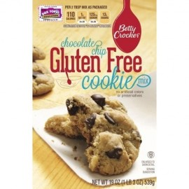 Mix pour cookie sans gluten