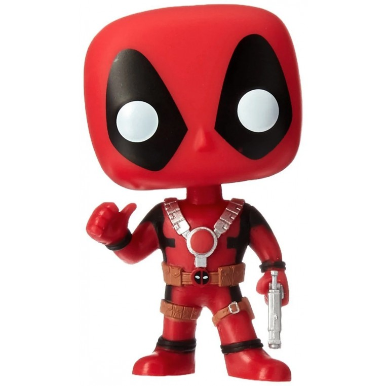 Funko Pop - Deadpool - 112