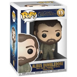 Funko Pop - Dumbledore - 15