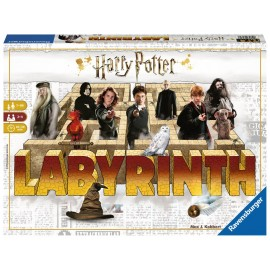 Labyrinth - Harry Potter