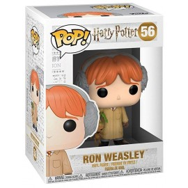 Funko Pop - Ron Weasley Herbologie - 56