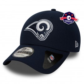 Casquette New Era- Los Angeles Rams - 9Forty