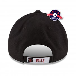 Casquette - Chicago Bulls - New Era