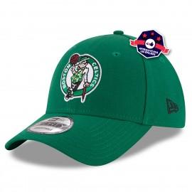 Casquette New Era - Boston Celtics - 9Forty