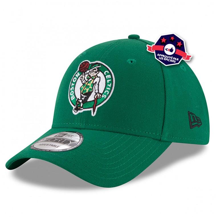 Casquette - Boston Celtics - New Era