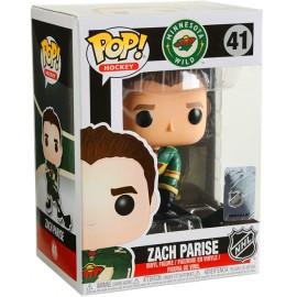 Funko Pop - Zach Parise - 41