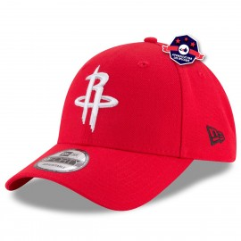 Casquette New Era - Houston Rockets - 9Forty