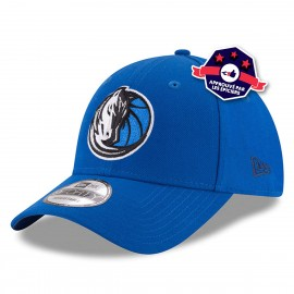 Casquette - Dallas Maverick - 9 Forty