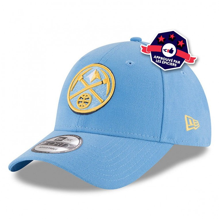Casquette - Denver Nuggets - 9 Forty