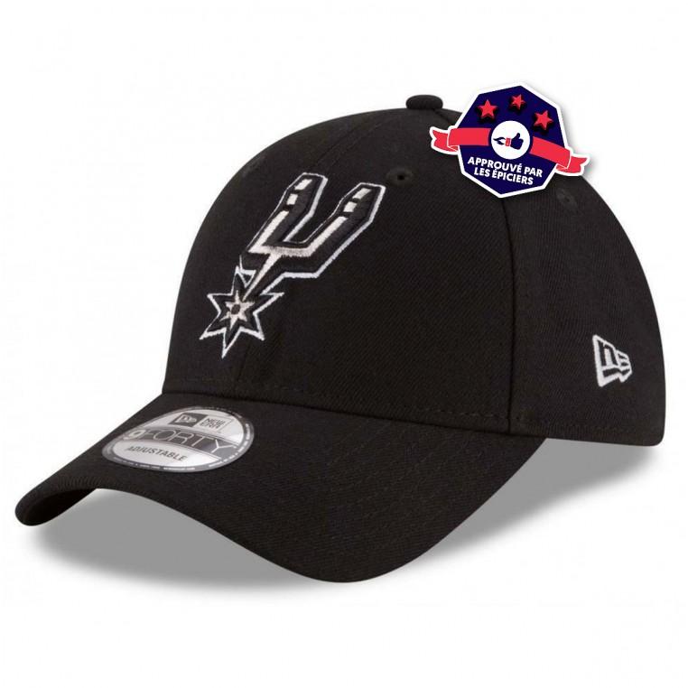 Casquette - San Antonio Spurs - 9Forty