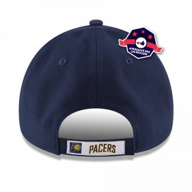 Casquette - Indiana Pacers - 9Forty