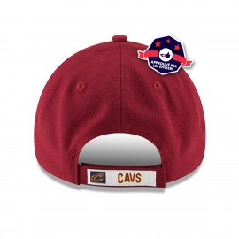 Casquette - Cleveland Cavaliers - 9Forty